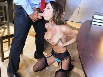 Jessica Jaymes in Judge Juggy